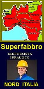 SUPER FABBRO IN TUTTA L'ITALIA SOS PRONTO INTERVENTO